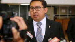 Kurang Efektif, Fadli Zon Ungkap partai Gerindra Akan Mundur dari Pansus Angket KPK