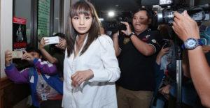 Permohonan Cerai Dikabulkan Pengadilan, Kirana Larasati Resmi Sandang Status Janda Beranak Satu