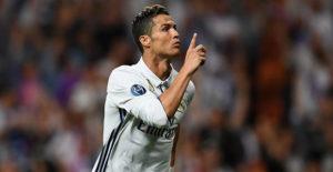 Setelah Kasus Pajak, Christian Ronaldo Memilih Tetap Bertahan di Real Madrid