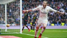 Siapkah Bale Meninggalkan Real Madrid?