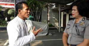 Tanya Kejelasan Perkara 'Ndeso', Pelapor Kaesang Sambangi Polres Bekasi