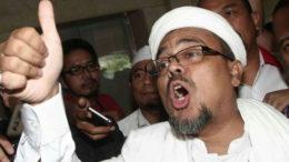 Ancang-Ancang Pulang Tanah Air, Rizieq Shihab Sudah Siap Mental Hadapi Kasus Chat Seks