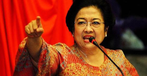 Asal Asbun Jokowi Dituding Diktator, Megawati Suarakan Diri Dengan Menantang Para Penuduh Untuk Membuktikan Secara jantan