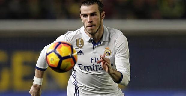 Bale Memilih Menetap di Real Madrid Daripada Liga Inggris
