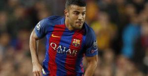 Barcelona Persilahkan Rafinha Untuk Bergabung Dengan AC Milan