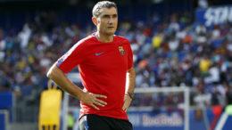 Haus Pemain, Barcelona Masih Belum Berhenti Belanja di Bursa Transfer