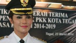 KPK Gelar Aksi OTT, Wali Kota Tegal Jadi Target Sasaran Penangkapan