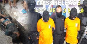 Polisi Tegakan Keadilan Bagi Korban, Dua Tersangka Terkait Pembakaran Pria Secara Hidup-Hidup di Bekasi Akhirnya Ditangkap