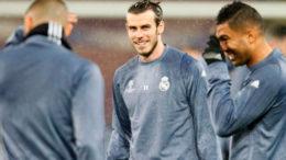 Tanpa Basa Basi MU Tunjukan Sikap Langsung Dengan Membidik Bale, Apa Respon Real Madrid?