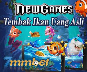 Ikan Asli Nemo