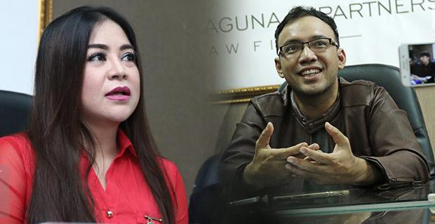 Annisa Bahar Perkarakan Masa Hukuman 2 Tahun Penjara, Sandy Tumiwa Kaget