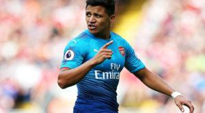 Arsenal Batal Melepas Alexis, Manchester City Gigit Jari