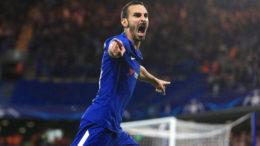 Bek Anyar Chelsea Rayakan Malam Menakjubkan Dengan Babat Habis Lawanya 6-0