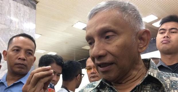 Ceplas Ceplos Sebut Upaya Presiden Jokowi Dalam Membantu Krisis Rohingya Hanya Pencitraan, Amien Rais Dikritik Tidak Tahu Diri dan Berkaca Dulu
