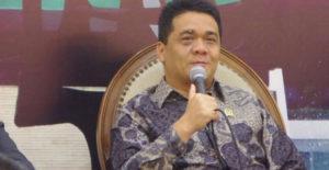 Koar-Koar Sebut Jokowi Hanya Pencitraan, Ketua DPP Gerindra Ralat Ucapan Prabowo Tidak Bermaksud Menyinggung Presiden