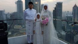 Laudya Cynthia Bella Resmi Sandang Istri Pengusaha Kaya Asal Malaysia