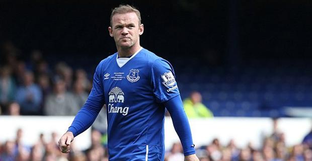 Mengemudi Sambil Mabuk, Rooney Terancam Sanksi Denda Rp 5,5 Miliar