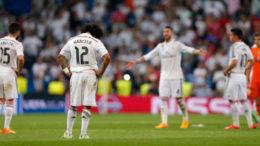 Real Madrid Bermain Dengan Buruk, Zidane Desak Manajemen Datangkan Sanchez