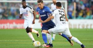 Saling Berpacu Mencari Pemain, Inter Milan Ikut Lirik Target Buruan Juventus