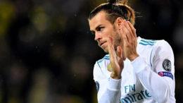 Sukses Cetakan 1 Gol Bagi Real Madrid, Bale Dipuji Pelatih Zidane