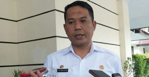 Tebar Jaring Operasi Tangkap Tangan, Wali Kota Cilegon Teringkus KPK
