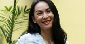 Beragumen di Media Sosial, Mantan Istri Deddy Corbuzier Enggan Membahas Epy Kusnandar