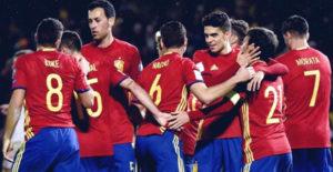 Berikut 11 Daftar Tim Yang Lolos Putaran Final Piala Dunia 2018