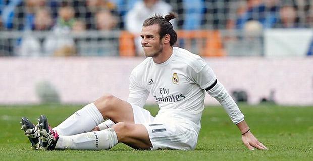 Kembali Alami Cedera, Real Madrid Sarankan Bale Untuk Absen di Wales