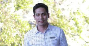 Ricky Perdana Sudah Ikhlas Dengan Meninggalnya Sang Ayah Tercinta