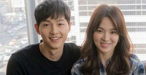 Segera Melangsungkan Pernikahan, Song Joong Ki dan Song Hye Kyo Akan Pilih Eropa Sebagai Lokasi Bulan Madu