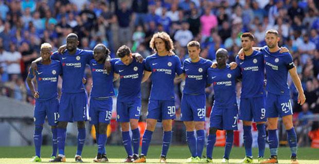 Tertinggal Poin di Papan Klasemen, Chelsea Yakin Masih Dapat Mengejar Manchester City
