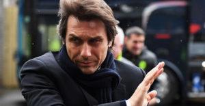 Conte Membantah Tegas Ditanya Soal Kemungkinan Membela Timnas Italia