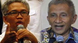Divonis 2 Tahun Penjara, Amien Rais Dukung Buni Yani Dibebaskan, Mungkinkah?