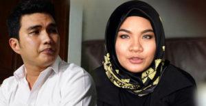 Hamil 3 Bulan, Istri Aldi Taher Bulat Layangkan Gugatan Cerai Kepada Suami