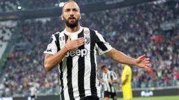 Laga Pertandingan Melawan Napoli, Higuan Terancam Absen Bermain
