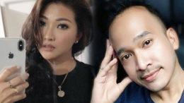 Sarwendah Dibully di Instagram, Ruben Onsu Naik Pitam