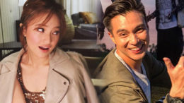 Benarkah Baim Wong Merajut Hubungan Asmara Kembali Dengan Marshanda?