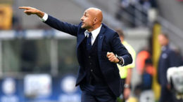 Inter Milan Ditekuk AC Milan di Perempat Final, Ini Komentar Spalletti