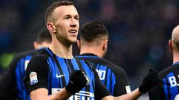 Perisic Berambisi Akan Tekuk Juventus di Turin