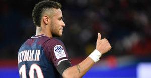 Rumor Neymar Bergabung ke Real Madrid Bukan Isapan Jempol