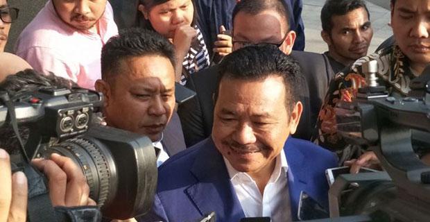 Tolak Tangani Kasus Korupsi e-KTP, Otto Hasibuan Ajukan Pengunduran Diri Menjadi Pengacara Setnov