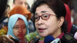 Menteri Kesehatan Ungkap Cacing Parasit Di Makanan Kaleng Kaya Protein, Tidak Salah Buk?