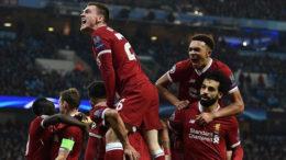 Liverpool Lolos Semifinal Usai Kalahkan Manchester City, Klopp : Liga Champions Akan Terasa Sulit