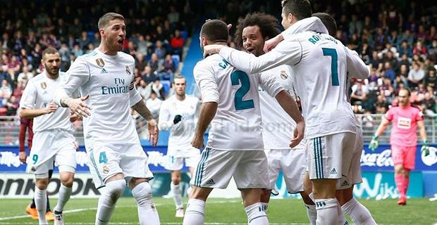 Madrid Sudah Tidak Ada Gairah di La Liga