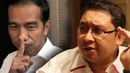 Pidato Jokowi Penuh Emosional, Fadli Zon Sebut Ada Gaya Pak Prabowo!