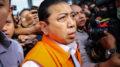 Terdakwa Setya Novanto Kaget Divonis 15 Tahun Penjara