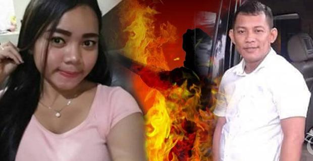 Ketahuan Berselingkuh Dan Terpancing Api Cemburu, Iwan Bakar Kekasihnya Hidup-Hidup di Medan