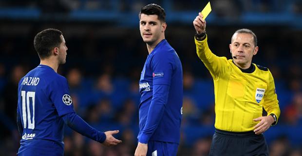 Kurang Maksimal di Chelsea, Morata Bakal Dipinang Kembali Oleh Juventus