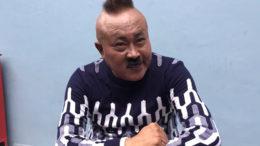 Pelawak Senior Gogon Srimulat Tutup Usia