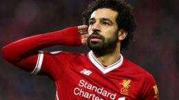 Pernah Menjadi Bagian Dari Pemain Chelsea, Conte Komentari Mohamed Salah